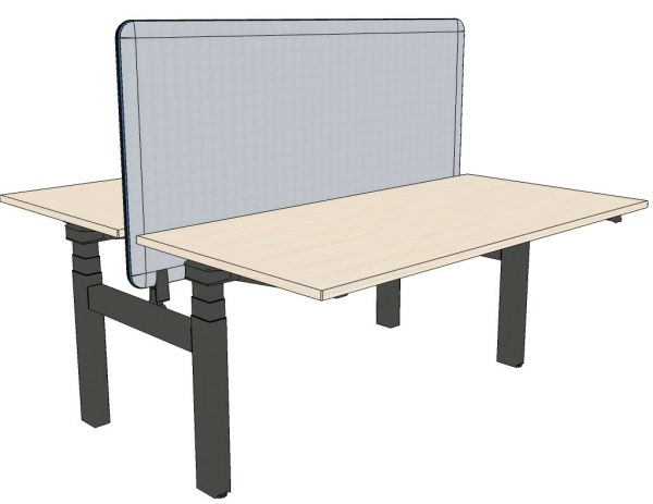 Ology Bench Lift Elektrisch H650-1250
