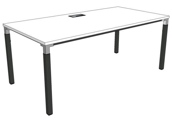 Kalidro-Tisch Typ 10/gerade