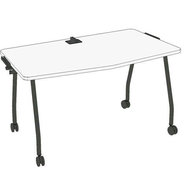 Verb Studenten-Tisch