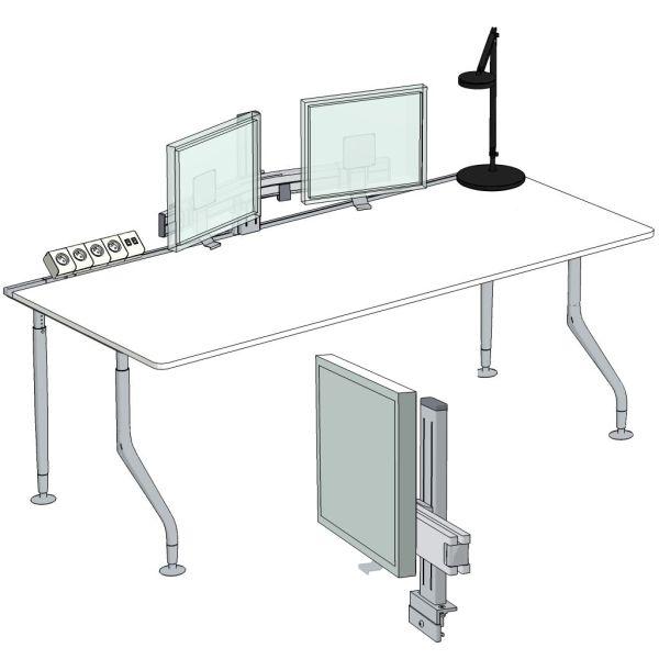 c:scape - Tisch Typ 10