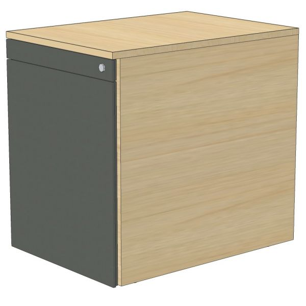 Implicit - Unterstell-Container 1/9 für Ordner